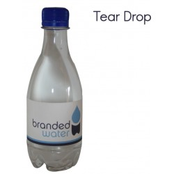 Hydrate bottled water 330ML