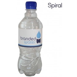 Hydrate bottled water 5L