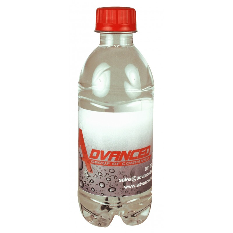330ML Branded bottle delicious healthy and refreshing water