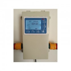 Water Flow Meter 12mm or 1/2in