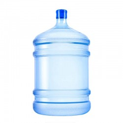 Hydrate prepared water 18.9L
