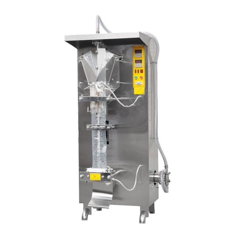 BW1000 Sachet filling machine