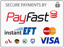 Secure Payments With PayFast